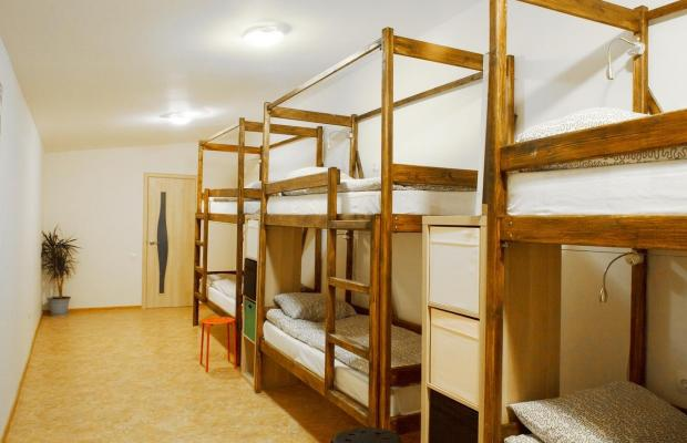 фото отеля Друзья (ex. Lucky TOR) изображение №13