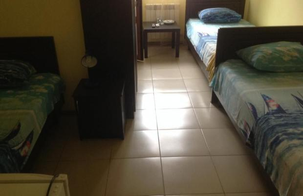 фото отеля Альянс (Al'yans) изображение №17