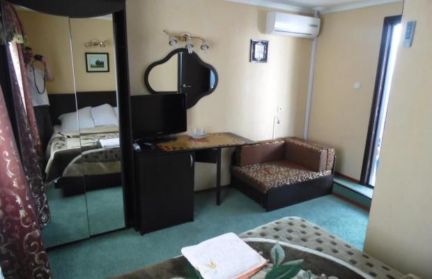 фотографии отеля Лазурный бриз (ex. Черноморский бриз) изображение №7