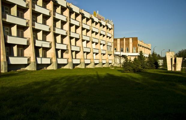 фото Солнечная (Solnechnaya) изображение №2