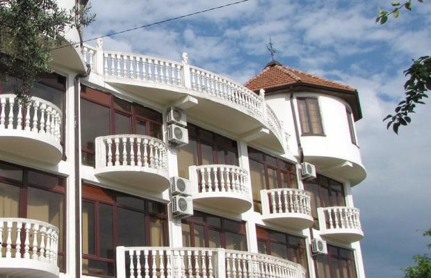 фото отеля Абхазия изображение №1