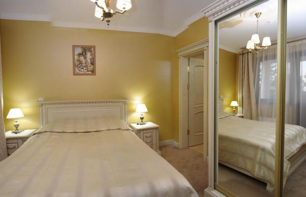 фотографии отеля Золотой колос (Zolotoj kolos) изображение №107