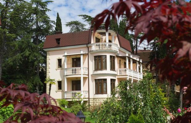 фото отеля Золотой колос (Zolotoj kolos) изображение №81