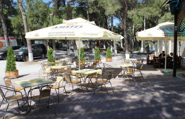 фото отеля Славянская Ладья (Slavyanskaya Ladya) изображение №41
