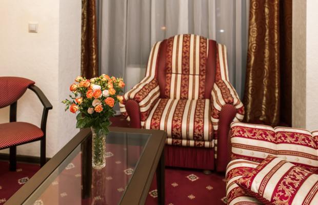 фото отеля Золотой колос (Zolotoj kolos) изображение №53