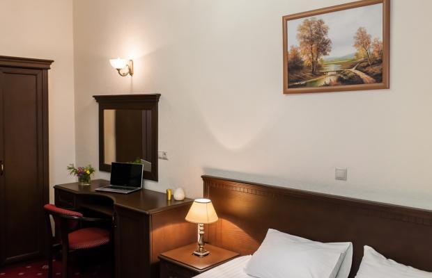 фотографии отеля Золотой колос (Zolotoj kolos) изображение №51