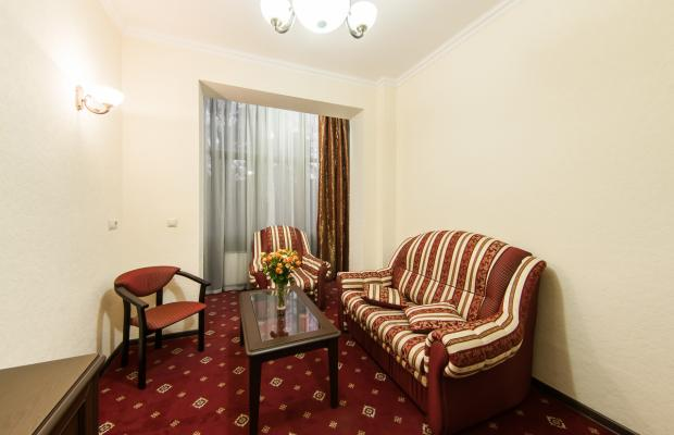 фотографии отеля Золотой колос (Zolotoj kolos) изображение №23