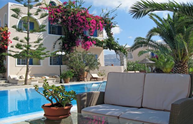 фотографии Paradise Santorini Resort (ех. Best Western Paradise Hotel) изображение №36