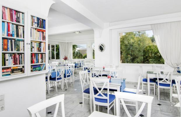 фотографии Paradise Santorini Resort (ех. Best Western Paradise Hotel) изображение №32