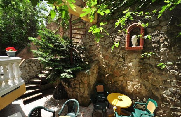 фото отеля Мечта (Mechta) изображение №57