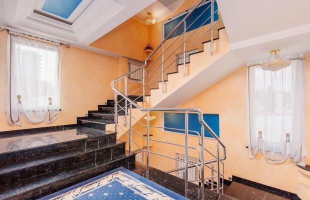фото отеля Агора (Agora) изображение №21
