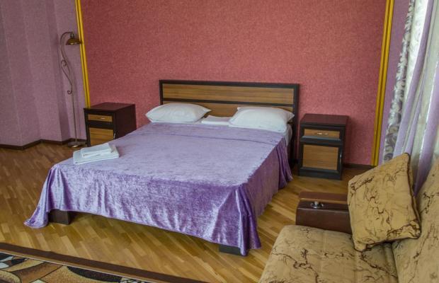 фото Отель Жемчуг (Otel' Zhemchug) изображение №30