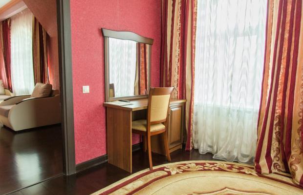 фотографии Отель Жемчуг (Otel' Zhemchug) изображение №28