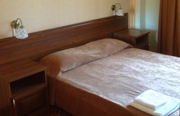 фото Отель Жемчуг (Otel' Zhemchug) изображение №18