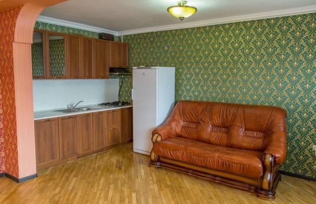 фото Отель Жемчуг (Otel' Zhemchug) изображение №14