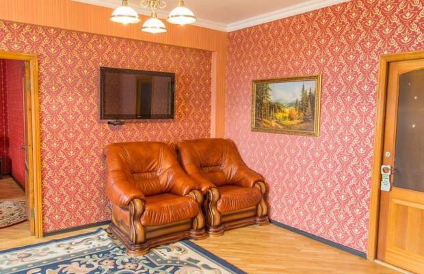фото отеля Отель Жемчуг (Otel' Zhemchug) изображение №13