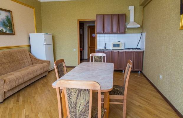 фотографии Отель Жемчуг (Otel' Zhemchug) изображение №8