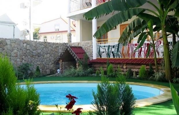 фото отеля Банановый рай (Bananovyj raj) изображение №1