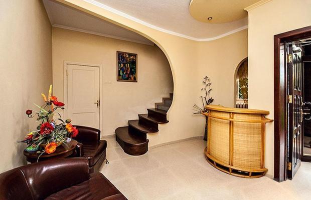 фотографии отеля Банановый рай (Bananovyj raj) изображение №23