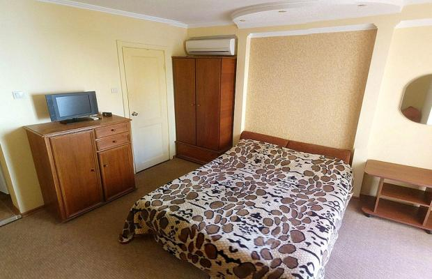 фото отеля Банановый рай (Bananovyj raj) изображение №17
