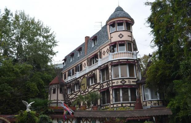 фотографии отеля Катюша (Katusha) изображение №19