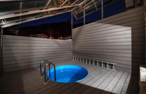 фотографии отеля Олимпия (Olympia) изображение №19