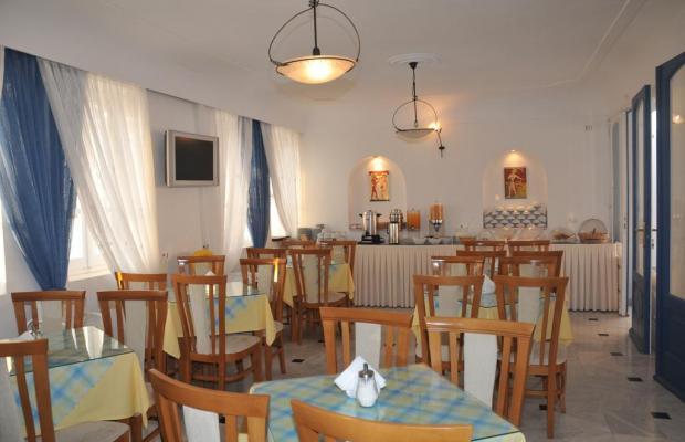 фотографии Aegean View Hotel изображение №24