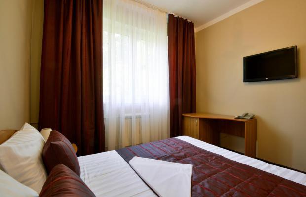 фото отеля Romanov Hotel Sochi (ex. Дельта-Сочи) изображение №17