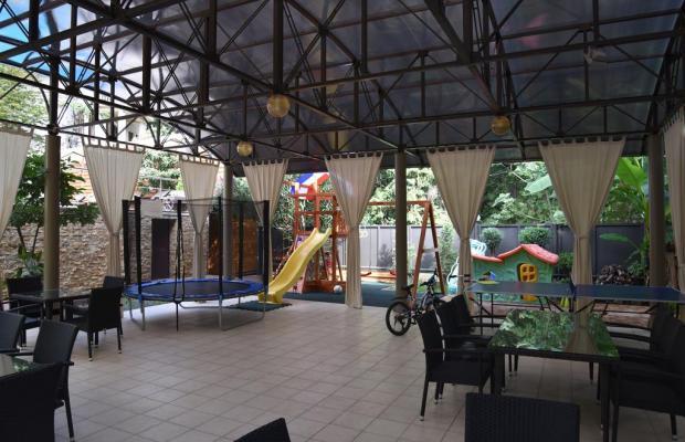 фотографии отеля Romanov Hotel Sochi (ex. Дельта-Сочи) изображение №11