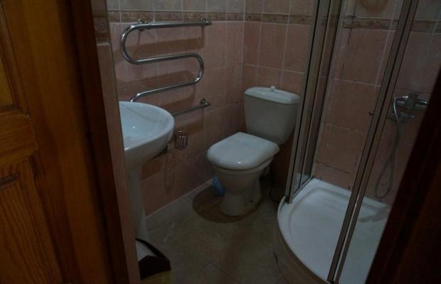 фотографии отеля Бамбук (Bambuk) изображение №7