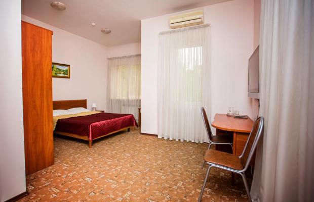 фотографии отеля Утомленные солнцем (Utomlennye solncem) изображение №27