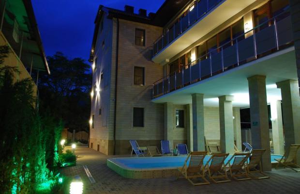 фото отеля Кипарис (Kiparis) изображение №13