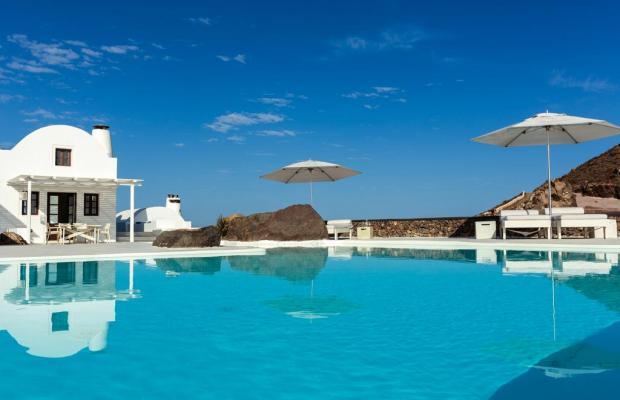 фото отеля Aenaon Villas изображение №1