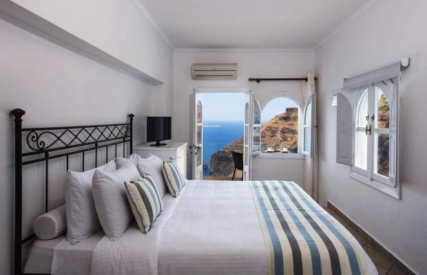 фотографии отеля Agnadema Apartments изображение №35