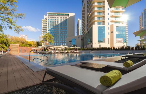 фото отеля Hotel Pullman Sochi Centre изображение №1