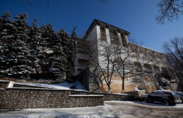 фотографии отеля Имени С.М. Кирова (Imeni S.M. Kirova) изображение №3