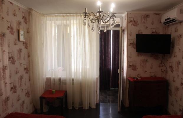 фото отеля На Нагорной 27 (On Nagornaya 27) изображение №5