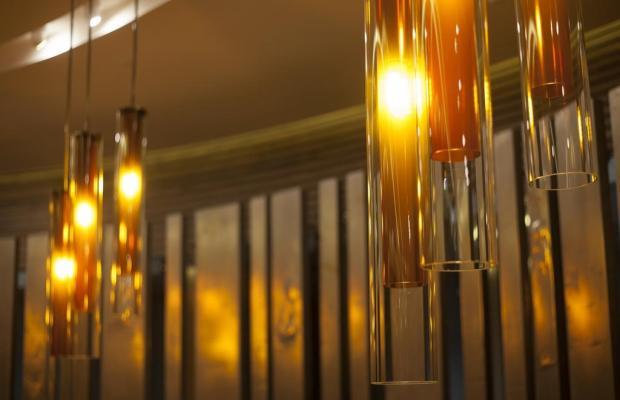 фотографии отеля Hyatt Regency Sochi изображение №31