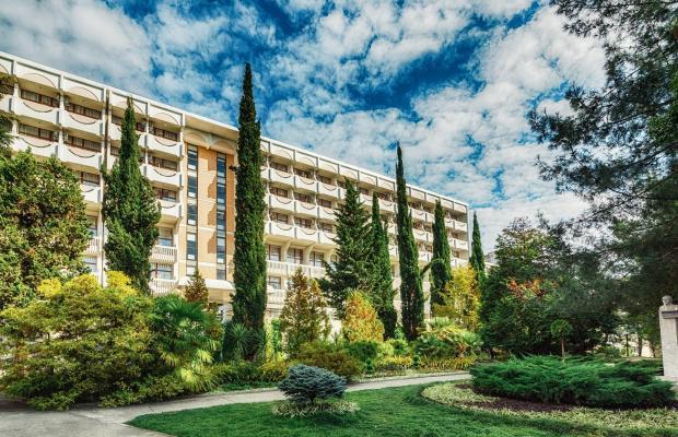 фотографии отеля Заполярье (Zapoljar'e) изображение №3