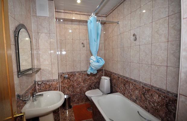 фото отеля Джугелия изображение №9