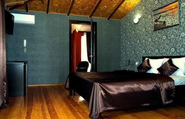 фотографии отеля Посейдон (Poseidon) изображение №27