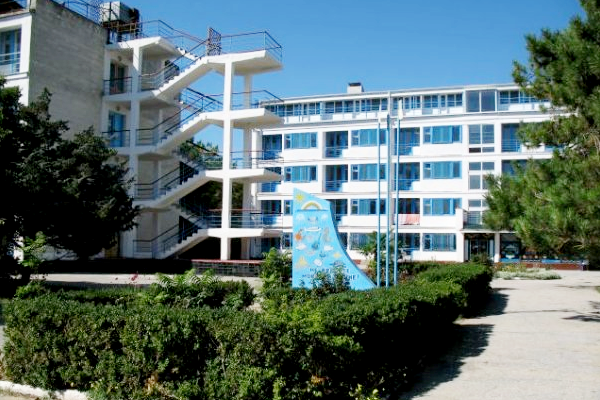 фото отеля Меркурий (Merkurij) изображение №1