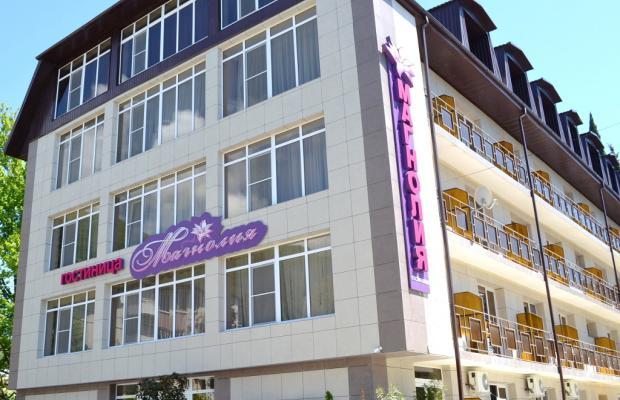 фото отеля Магнолия изображение №1