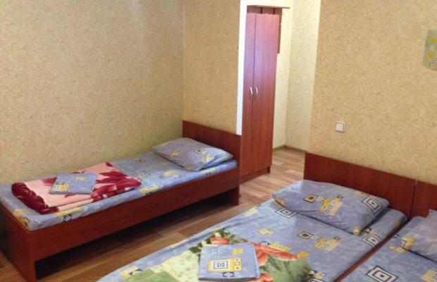 фотографии отеля Пансионат Волга (Pansionat Volga) изображение №7