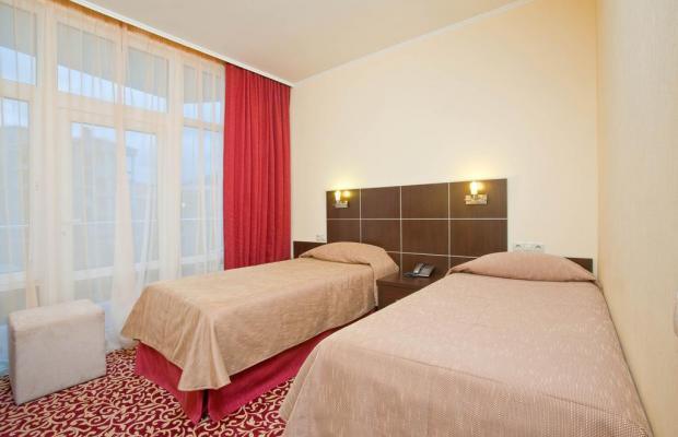фото Круиз Компас Отель (Круиз Kompass Hotels) изображение №18