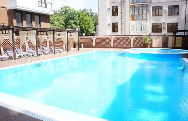 фотографии Круиз Компас Отель (Круиз Kompass Hotels) изображение №8