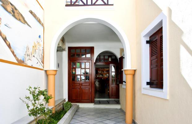 фото отеля Antonia изображение №17