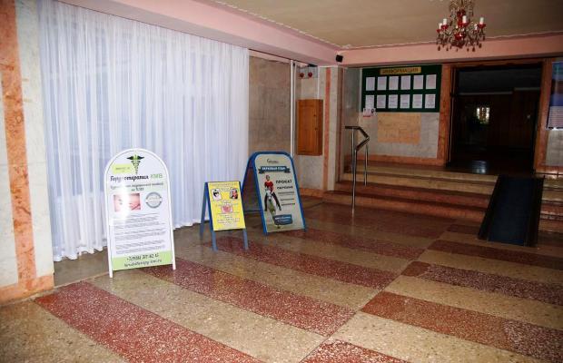фотографии отеля Минеральные воды - 2 (Mineralnye vody - 2) изображение №7