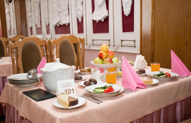 фото отеля Эльбрус (Ehlbrus) изображение №9
