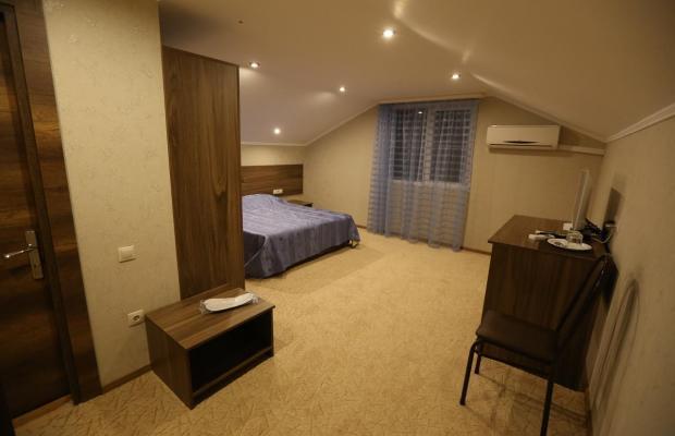 фотографии отеля Аимара изображение №19